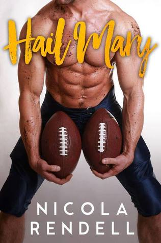 REVIEW: Hail Mary by Nicola Rendell