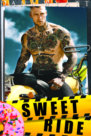ARC REVIEW: Sweet Ride by Dani Wyatt