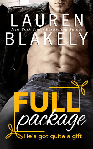 REVIEW ✰ Full Package by Lauren Blakely
