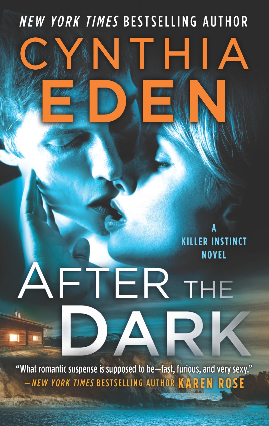 BLOG TOUR ✰ After the Dark by CynthiaEden
