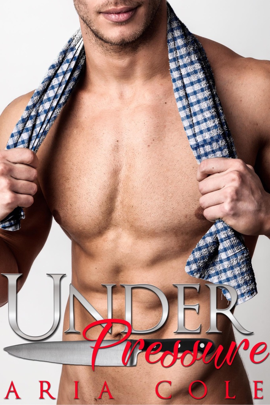 Release Day Blitz ✰ Under Pressure by AriaCole