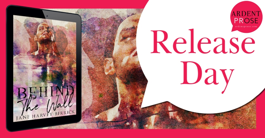Release Day Blitz ✰ Behind the Wall by Jane Harvey-Berrick